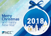 Merry Christmas and Happy New Year 2018!